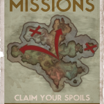 claim your spoils