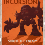 shred the enemy